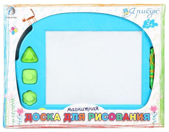 Доска для рисования детская TONG DE Я рисую (T196-D1559)