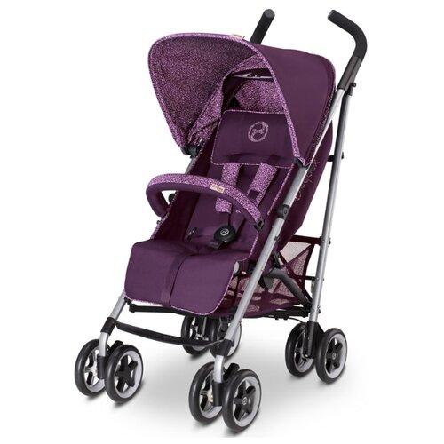 Прогулочная коляска Cybex Topaz Princess pink коляска трость cybex topaz princess pink 2016 516203015
