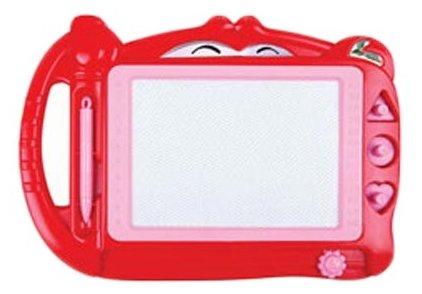 Доска для рисования детская Наша игрушка магнитная (635723)