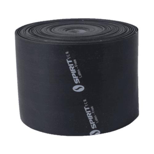 Эспандер лента SPIRIT E-11 (Super heavy) 2286 х 10 см черный эспандер лента indigo heavy 6004 4 46 х 5 см черный