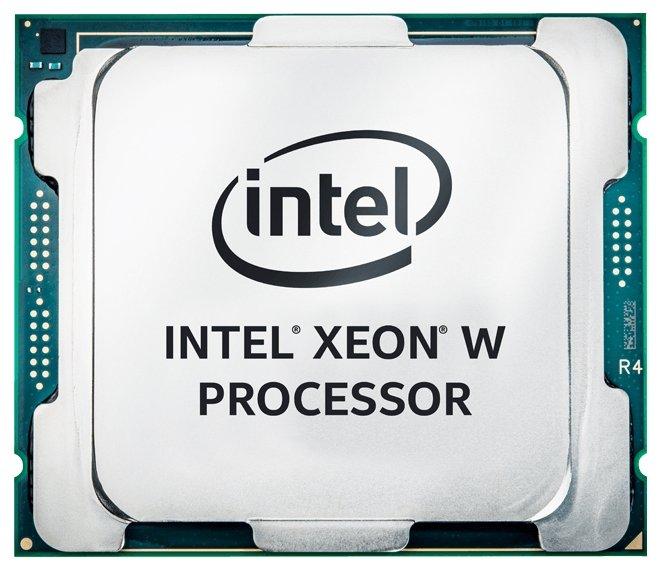 Intel Процессор Intel Xeon W Skylake