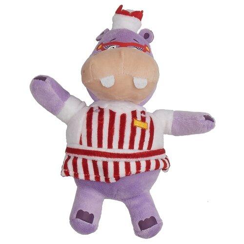 Купить Мягкая игрушка Мульти-Пульти Доктор Плюшева Хейли 18 см, Мягкие игрушки