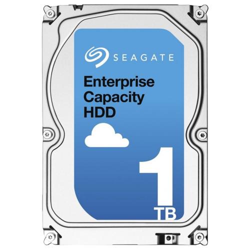 Жесткий диск Seagate ST1000NM0008Внутренние жесткие диски<br>