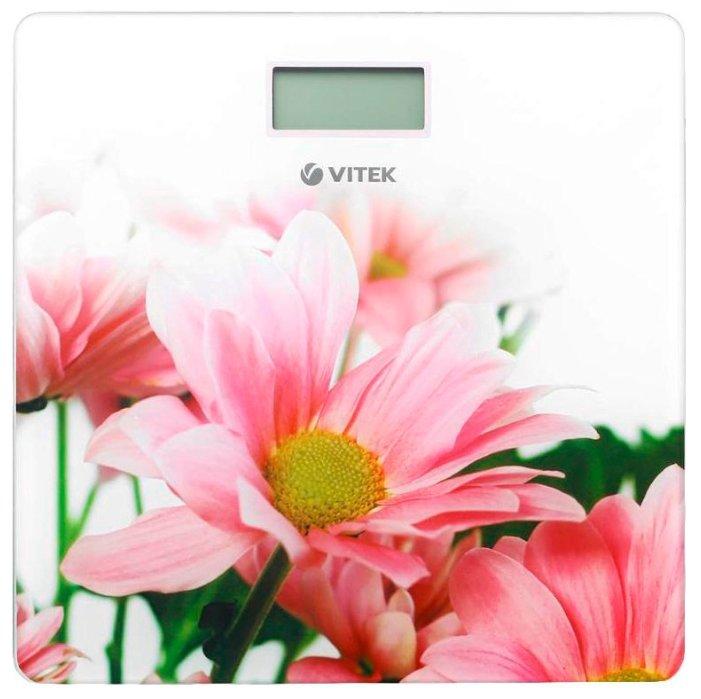 Весы VITEK VT-8051 W