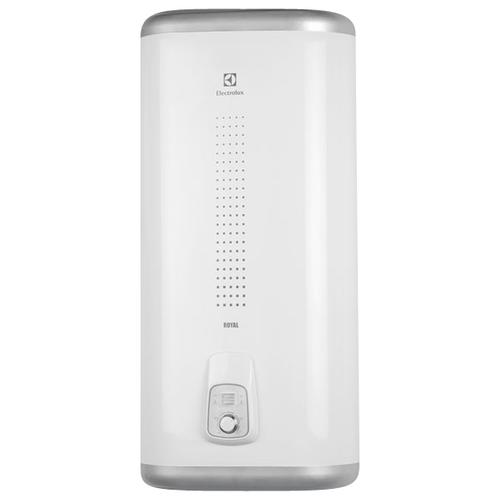 Накопительный электрический водонагреватель Electrolux EWH 100 Royal водонагреватель electrolux ewh 100 royal h