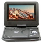 DVD-плеер Eplutus LS-718T