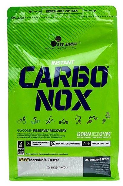 Предтренировочный комплекс Olimp Carbo Nox (1000 г)