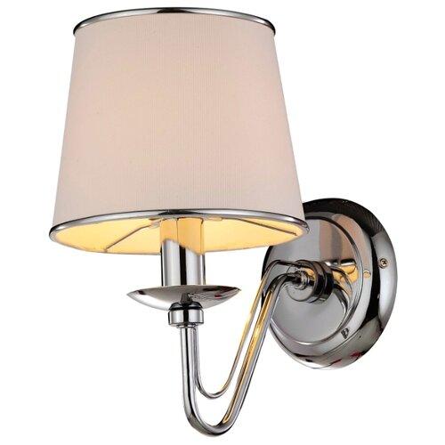 Настенный светильник Arte Lamp Aurora A1150AP-1CC бра arte lamp a1150ap 1cc