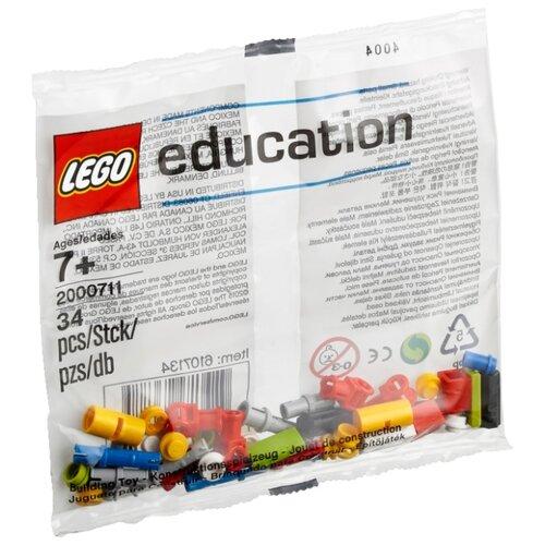 Детали для механизмов LEGO Education WeDo 2000711 датчик наклона lego education wedo 2 0 45305
