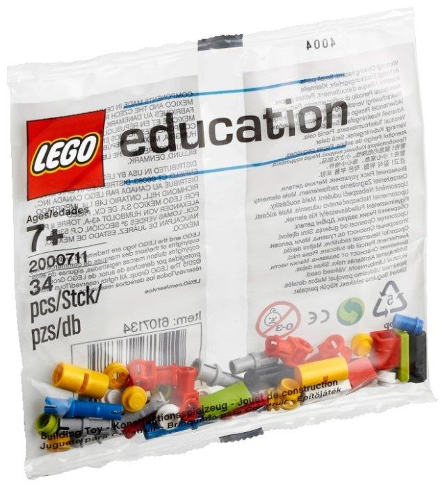 Детали для механизмов LEGO Education WeDo 2000711 фото 1