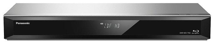 Panasonic Blu-ray/HDD-плеер Panasonic DMR-BCT765