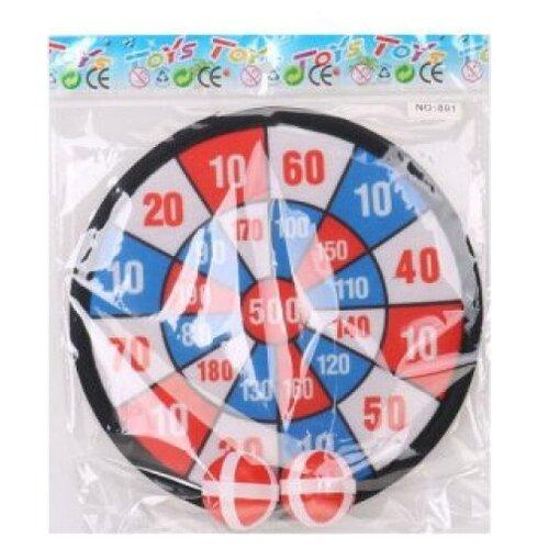 Купить Дартс Shantou Gepai (200138938), Спортивные игры и игрушки