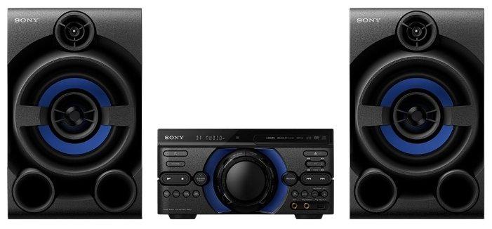 8eb15c88aa09 Купить Музыкальный центр Sony MHC-M40D в Минске с доставкой из ...