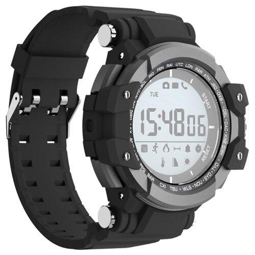 Часы Jet Sport SW-3 черный