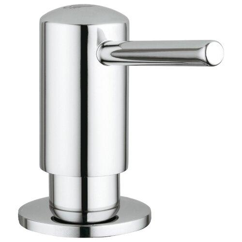 Дозатор для жидкого мыла Grohe Contemporary 40536000 дозатор жидкого мыла grohe contemporary встраиваемый в столешницу хром 40536000