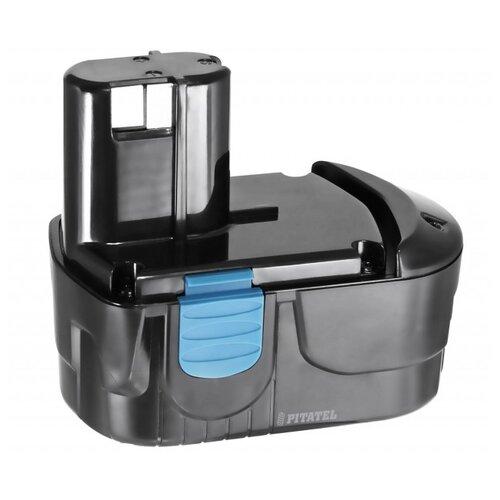 Аккумуляторный блок Pitatel TSB-024-HIT18B-20C 18 В 2 А·ч