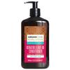ARGANICARE Argan Oil & Keratin Несмываемый кондиционер для волос с кератином для вьющихся волос