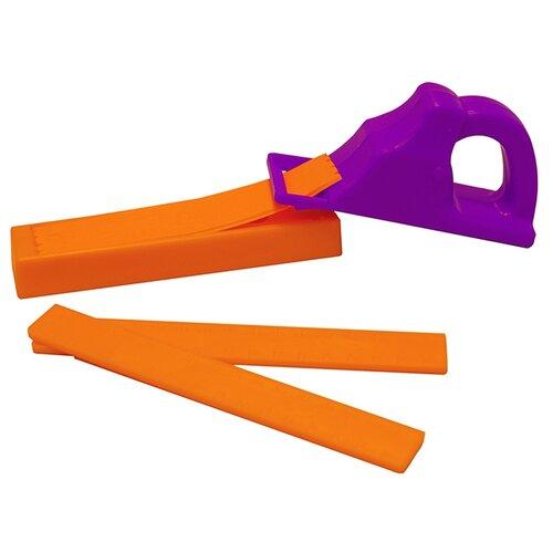 Купить ОГОНЁК Набор инструментов с рубанком С-1465, Детские наборы инструментов