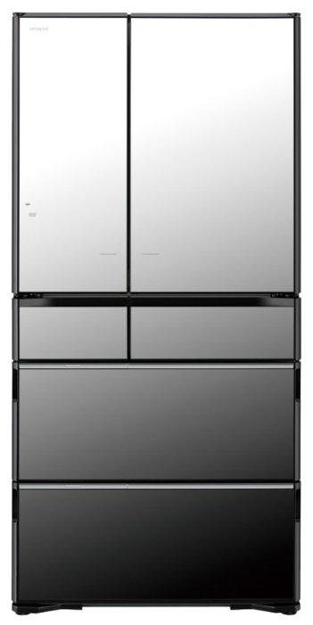 Холодильник Hitachi R-X740GUX