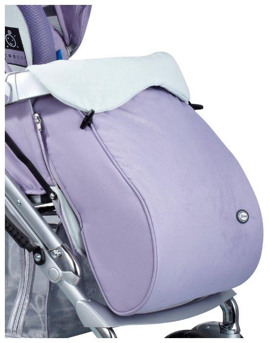 Комплект для прогулочной коляски Zooper Kit