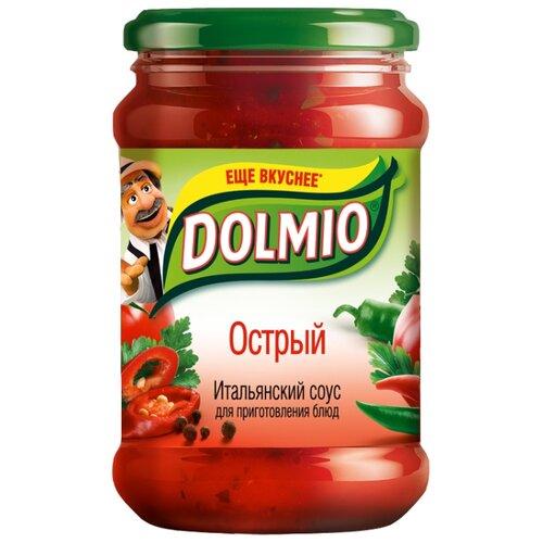 Соус Dolmio Острый, 350 гСоусы<br>