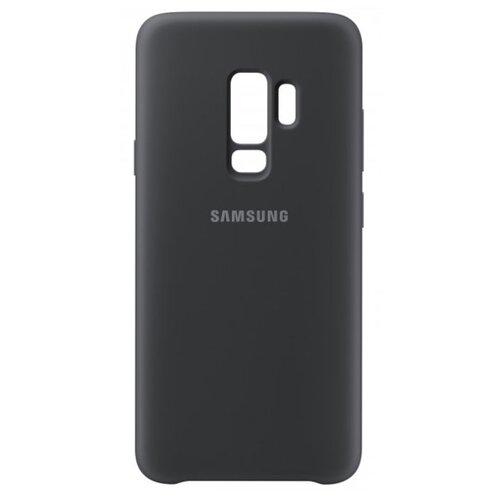 Купить Чехол Samsung EF-PG965 для Samsung Galaxy S9+ черный