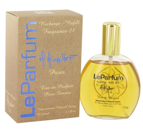 купить M Micallef Le Parfum Fragrance 21 по выгодной цене на яндекс