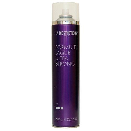 Купить La Biosthetique Лак для волос Formule Ultra strong, экстрасильная фиксация, 600 мл