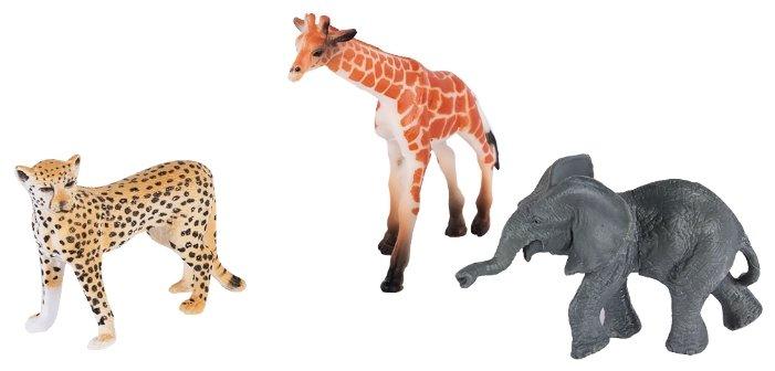 Фигурки Игруша Животные I-2a003