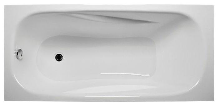 Ванна 1Marka Classic 120x70 акрил