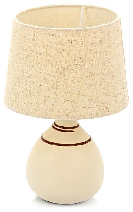 Настольная лампа Lucia Безе 408