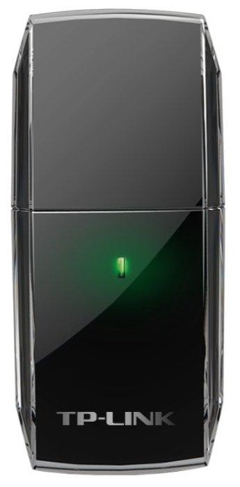 Wi-Fi адаптер TP-LINK Archer T2U