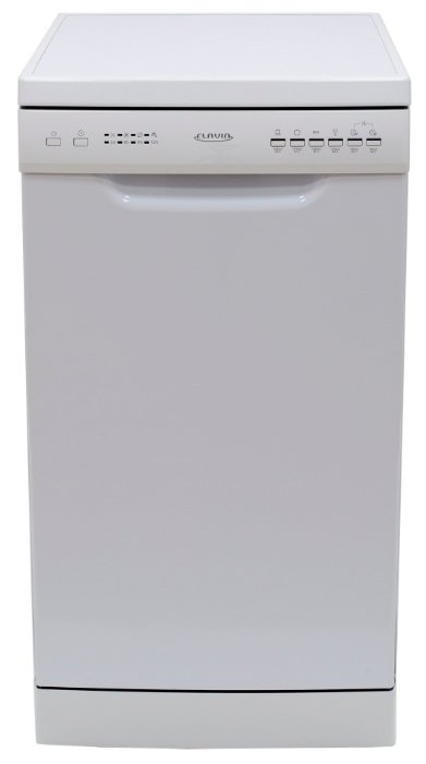 Посудомоечная машина Flavia FS 45 RIVA P5 WH