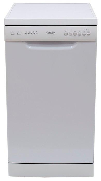 Flavia Посудомоечная машина Flavia FS 45 RIVA P5 WH