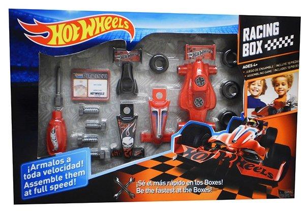 Corpa Набор юного механика Hot Wheels HW224