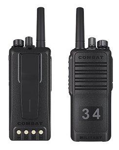 Рация КОМБАТ Т-34 VHF-2300