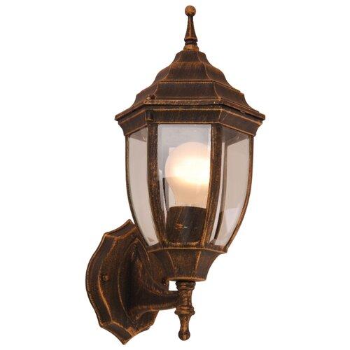 Globo Lighting Светильник уличный настенный Nyx I 31710Уличное освещение<br>