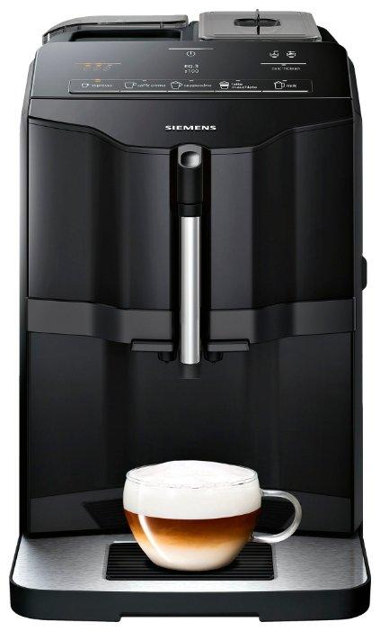 Кофемашина Siemens TI30A209RW EQ3 s100