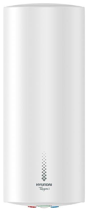 Накопительный водонагреватель Hyundai H-SWS1-40V-UI706