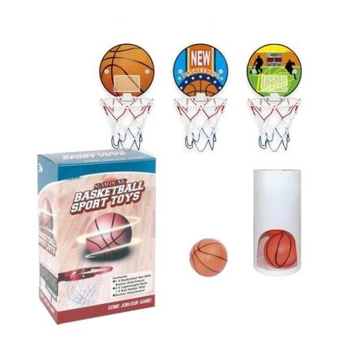 Купить Набор для игры баскетбол Shantou Gepai Чемпион-2 (SPL310571), Спортивные игры и игрушки