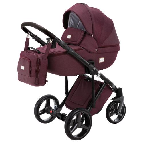 Купить Универсальная коляска Adamex Luciano (3 в 1) Q-8, Коляски