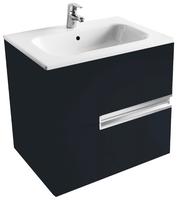 Тумба для ванной комнаты Roca Victoria Nord Black Edition 60 (ZRU9000096)