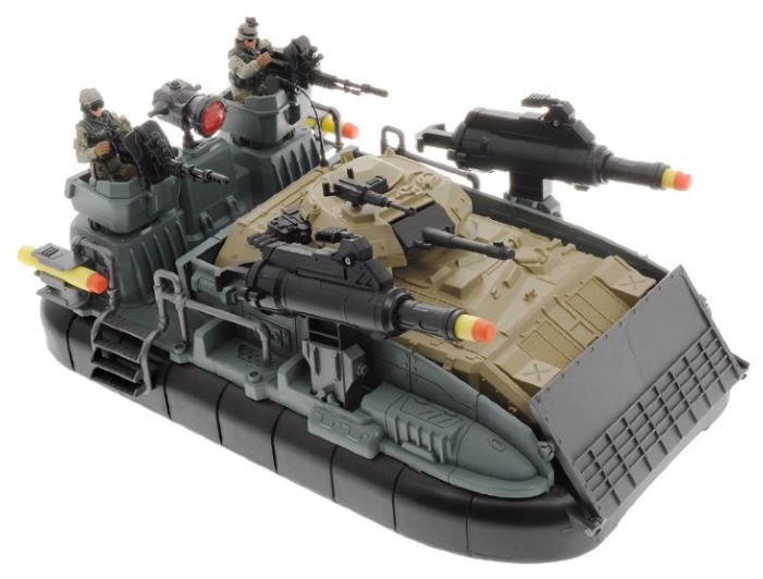 Игровой набор Chap Mei Soldier Force - Морская десантная операция 521024