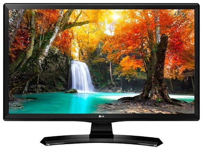 Телевизор LG 24TK410V-PZ