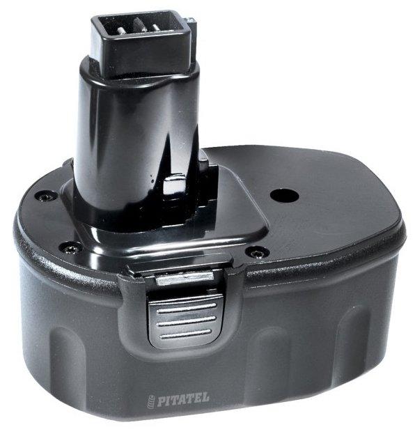 Аккумуляторный блок Pitatel TSB-022-DE14/BD14A-13C 14.4 В 1.3 А·ч