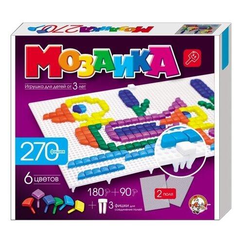 Десятое королевство Мозаика фигурная 270 элементов (00977)