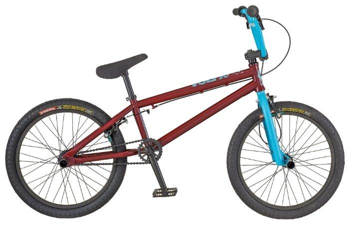 Подростковый BMX велосипед Scott Volt X 20 (2018)