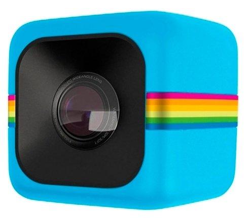 Polaroid Экшн-камера Polaroid Cube+