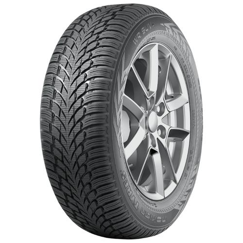 цена на Автомобильная шина Nokian Tyres WR SUV 4 215/70 R16 100H зимняя
