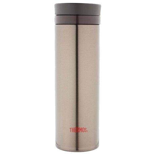 Термокружка Thermos JNO-351, 0.35 л коричневый